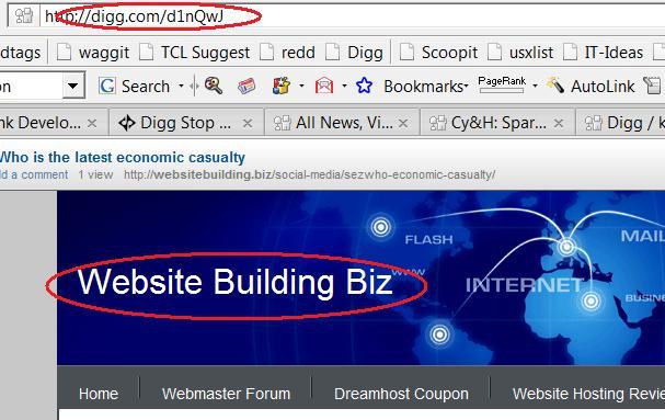 No, that isnt Digg.com