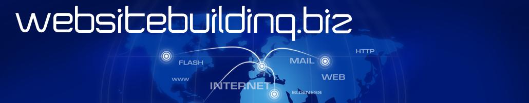 WebsiteBuilding.biz