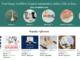 Etsy homepage December 2020